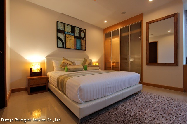 pic-1-Pattaya Foreigner Service Co.Ltd. condo for rent in najomtien  to rent in Na Jomtien Pattaya