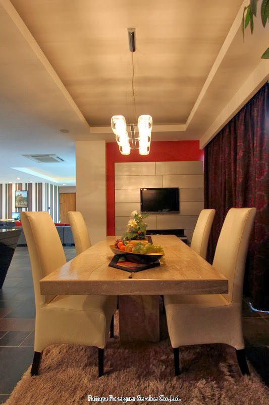 pic-3-Pattaya Foreigner Service Co.Ltd. luxurious penthouse for sale Condominiums for sale in Jomtien Pattaya