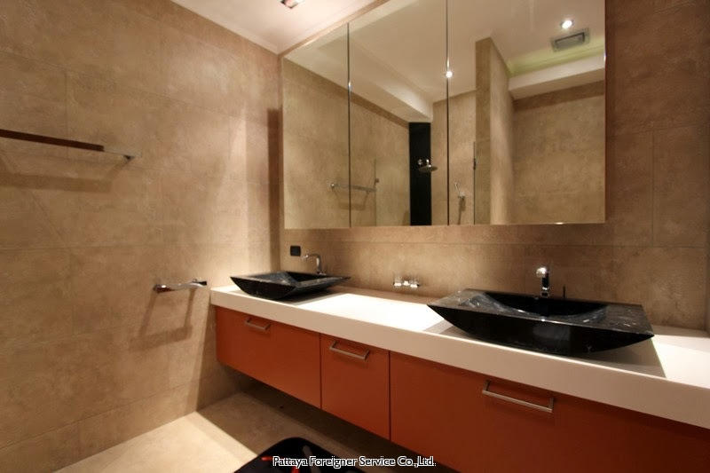 pic-5-Pattaya Foreigner Service Co.Ltd. luxurious penthouse for sale Condominiums for sale in Jomtien Pattaya
