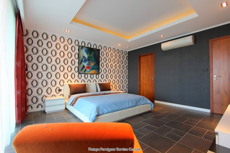 pic-4-Pattaya Foreigner Service Co.Ltd. luxurious penthouse for sale Condominiums for sale in Jomtien Pattaya