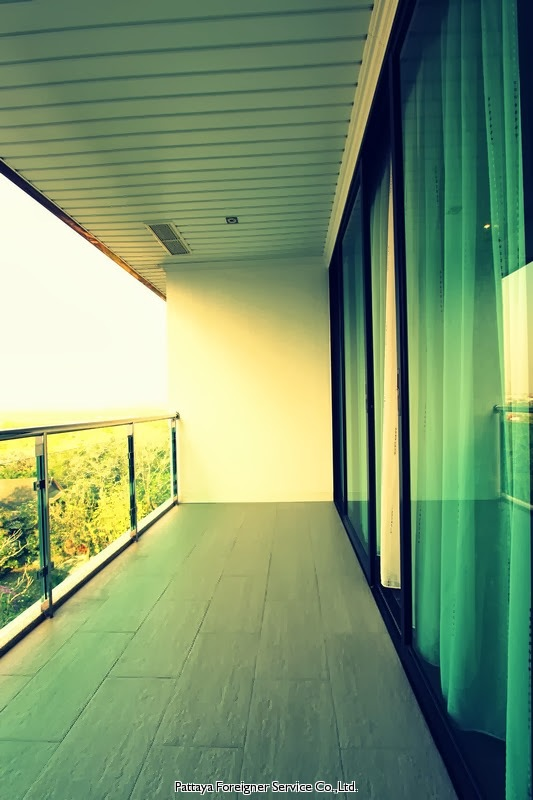 pic-6-Pattaya Foreigner Service Co.Ltd. luxurious penthouse for sale Condominiums for sale in Jomtien Pattaya