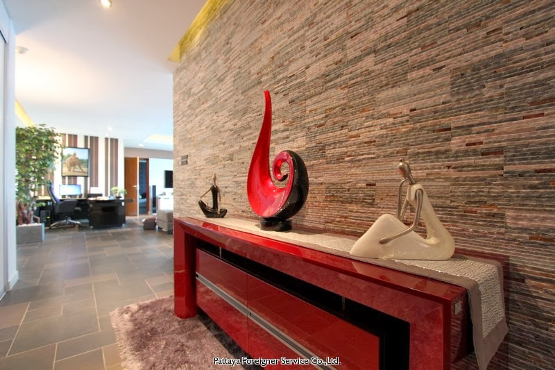 pic-7-Pattaya Foreigner Service Co.Ltd. luxurious penthouse for sale Condominiums for sale in Jomtien Pattaya