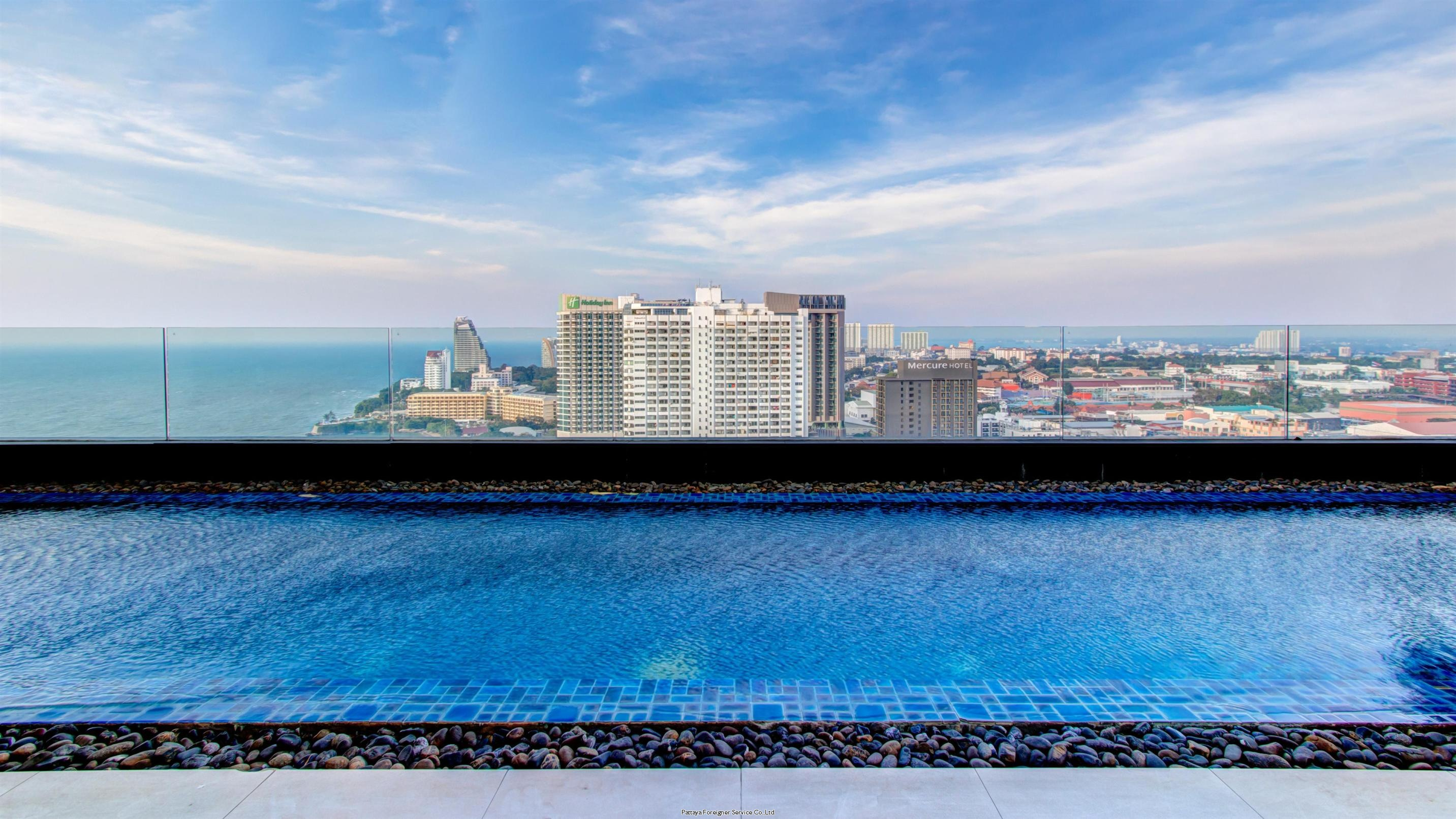 pic-12-Pattaya Foreigner Service Co.Ltd. the most amazing penthouse in pattaya Condominiums for sale in North Pattaya Pattaya