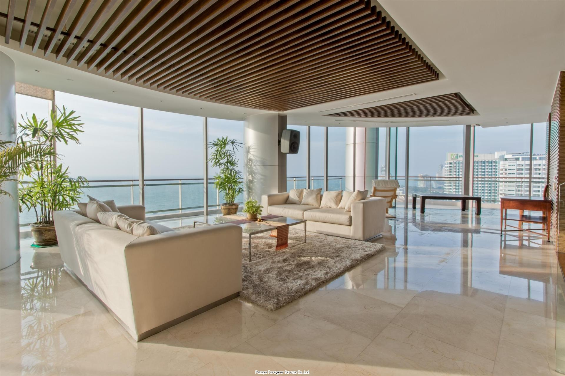 pic-2-Pattaya Foreigner Service Co.Ltd. the most amazing penthouse in pattaya Condominiums for sale in North Pattaya Pattaya