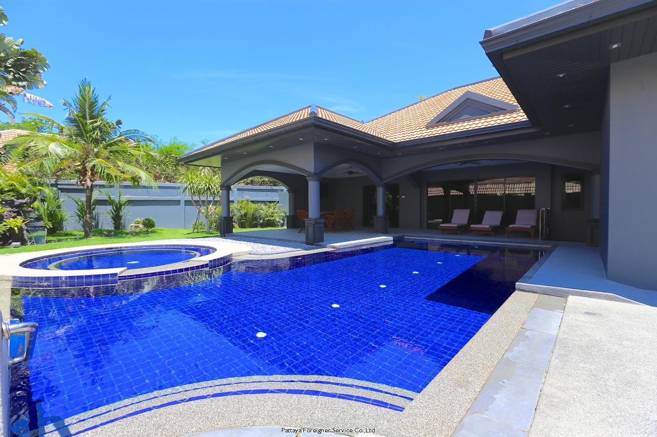 jomtien park villa for rent  Condominiums to rent in Jomtien Pattaya
