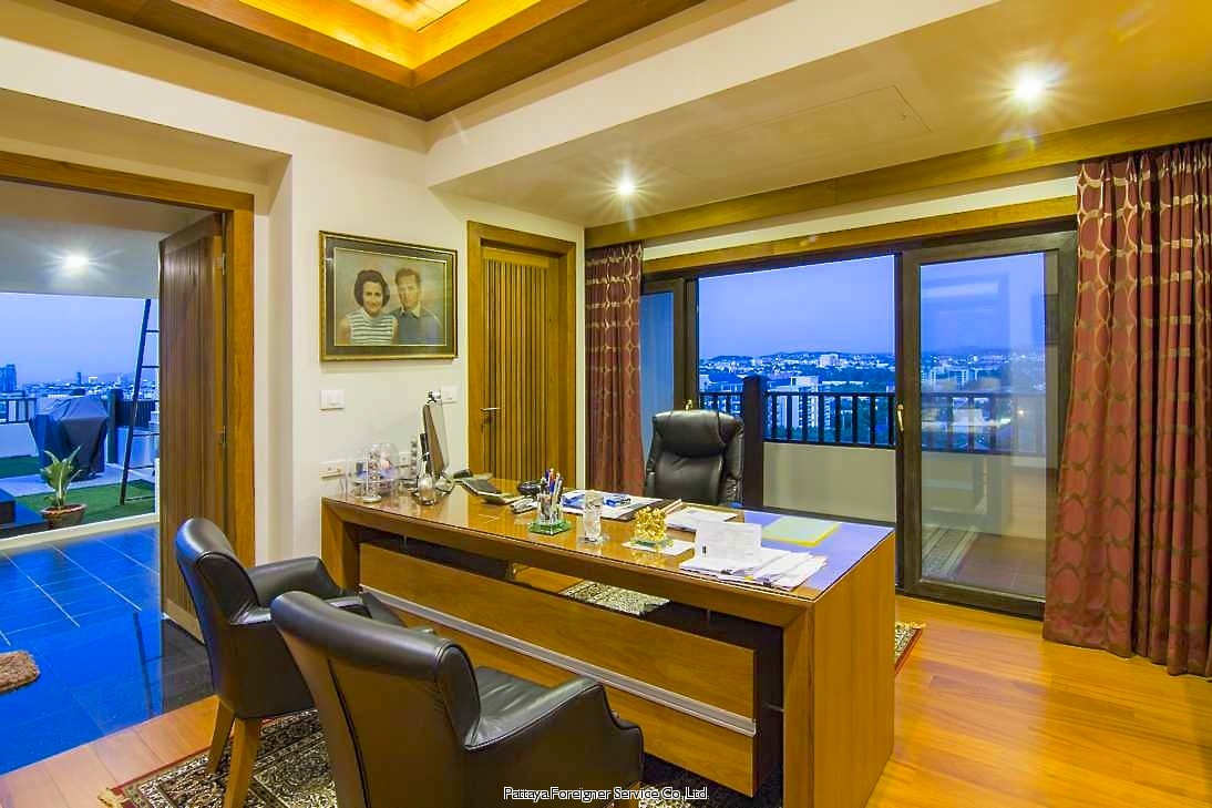 pic-11-Pattaya Foreigner Service Co.Ltd. unique six star penthouse Condominiums for sale in South Pattaya Pattaya