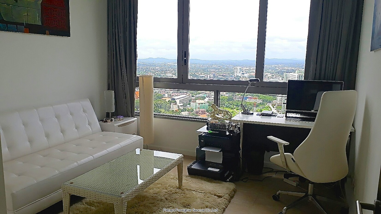 pic-6-Pattaya Foreigner Service Co.Ltd. luxurious duplex beachfront condo  for sale in Naklua Pattaya
