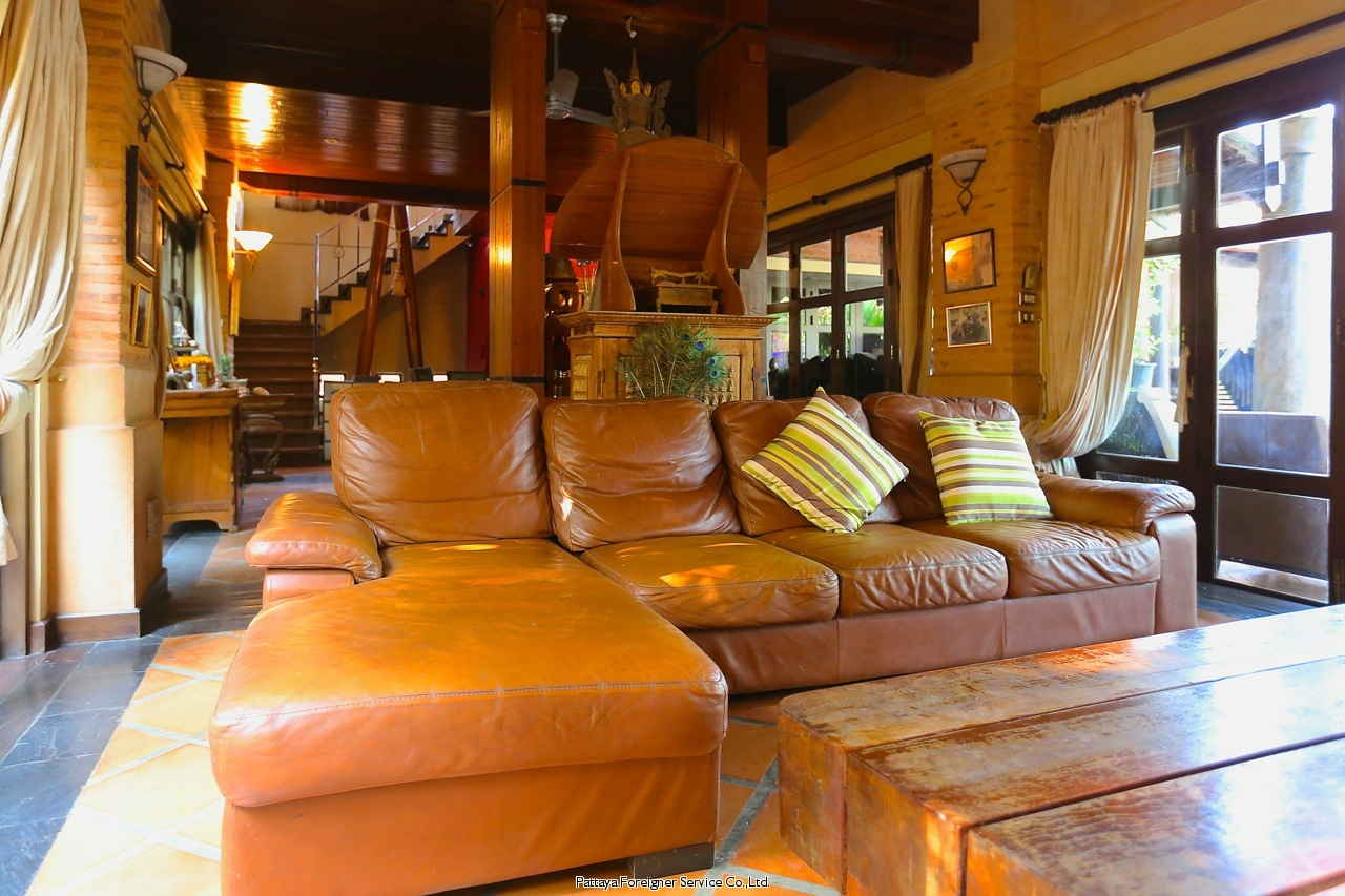 pattaya house house for sale in Jomtien