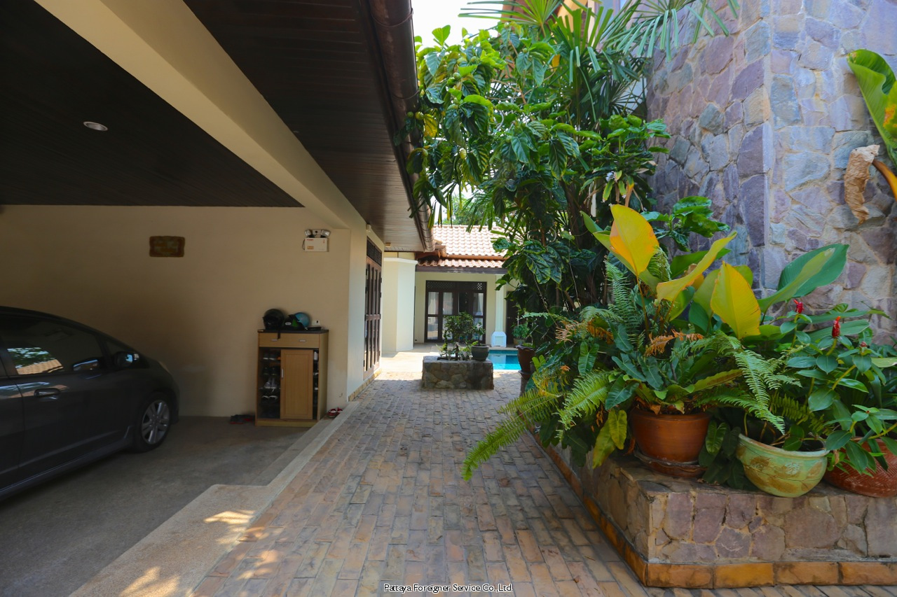 pattaya house house for sale in South Pattaya