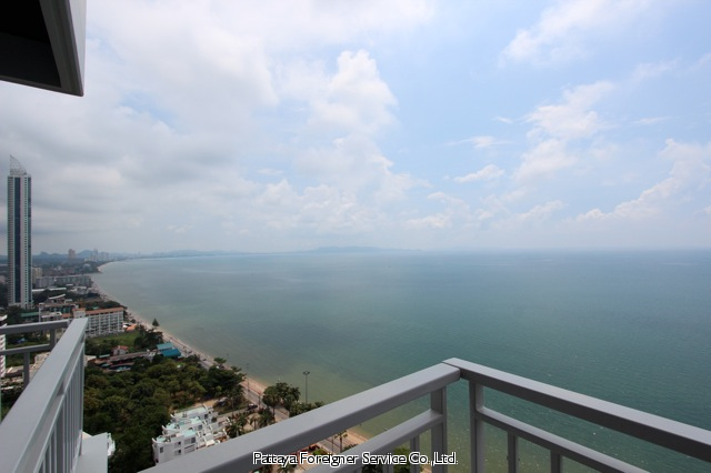 pic-2-Pattaya Foreigner Service Co.Ltd. unique condo with best sea views  for sale in Jomtien Pattaya