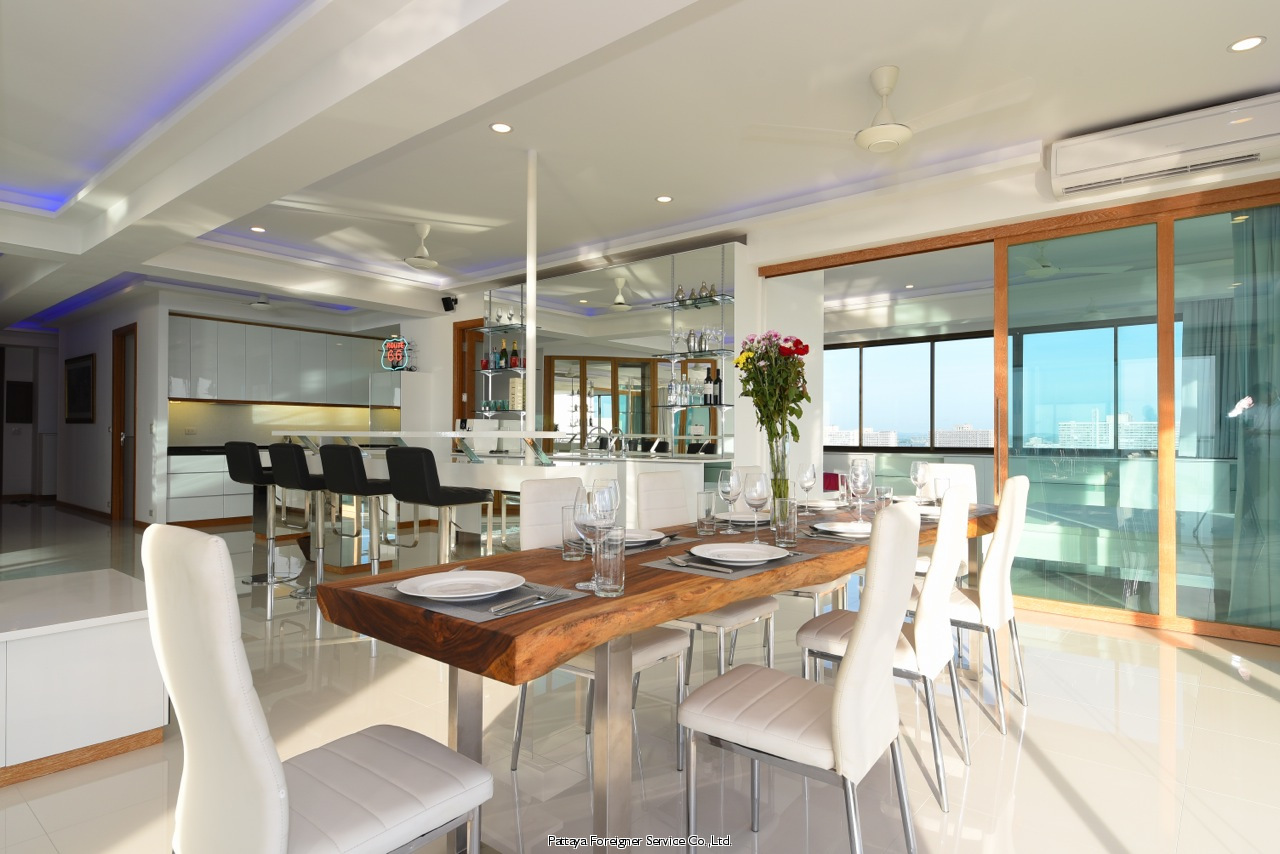 northpoint beachfront condominium for rent in wongamat beach for sale in Wong Amat Pattaya
