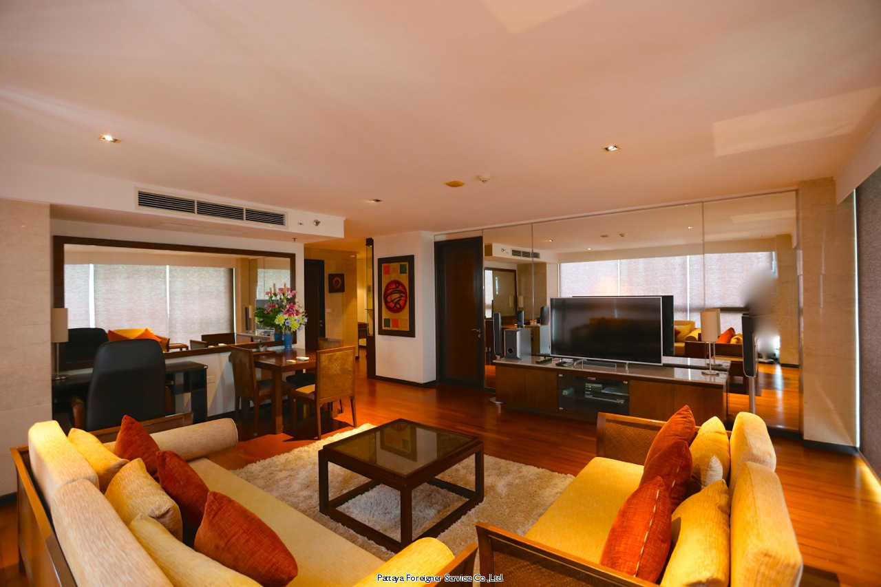 pic-2-Pattaya Foreigner Service Co.Ltd. condo in five star building on pattaya beach road  to rent in Central Pattaya Pattaya