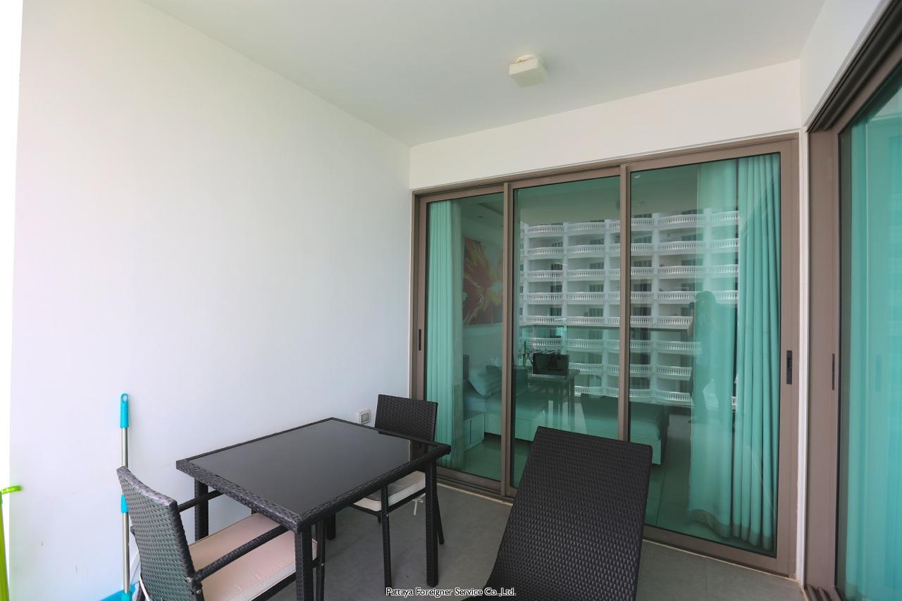 pic-12-Pattaya Foreigner Service Co.Ltd. one bedroom condo in wong amat  สำหรับเช่า ใน นาเกลือ พัทยา