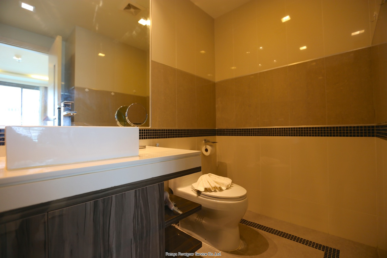 pic-8-Pattaya Foreigner Service Co.Ltd. one bedroom condo in wong amat  สำหรับเช่า ใน นาเกลือ พัทยา