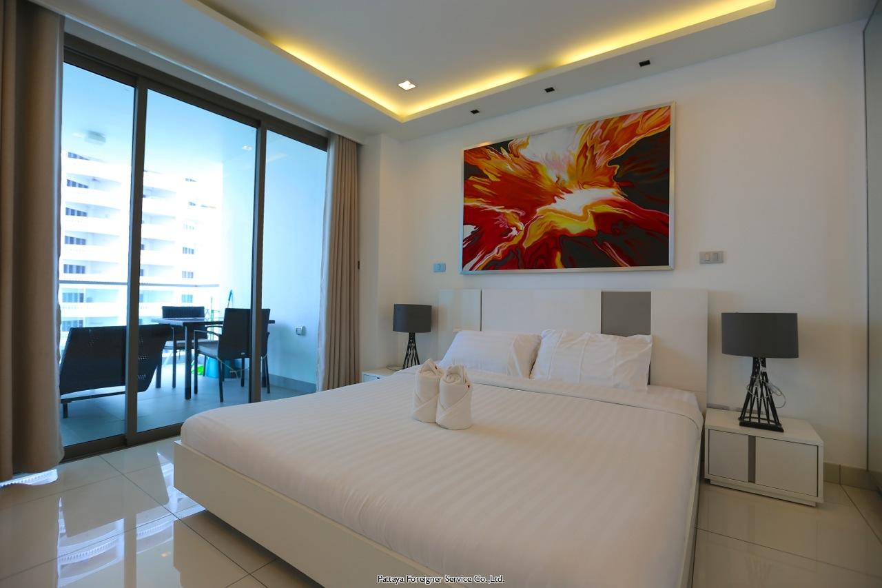 pic-6-Pattaya Foreigner Service Co.Ltd. one bedroom condo in wong amat  สำหรับเช่า ใน นาเกลือ พัทยา
