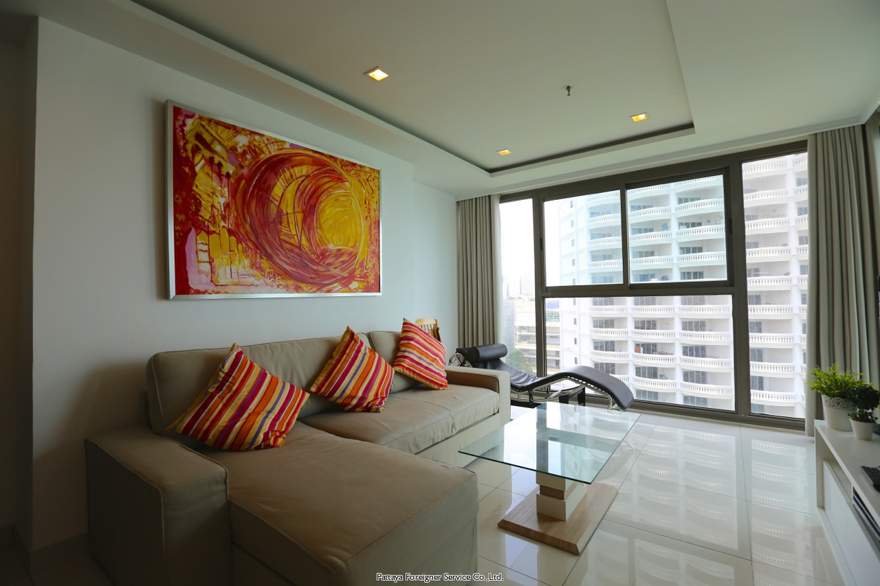 pic-9-Pattaya Foreigner Service Co.Ltd. one bedroom condo in wong amat  สำหรับเช่า ใน นาเกลือ พัทยา
