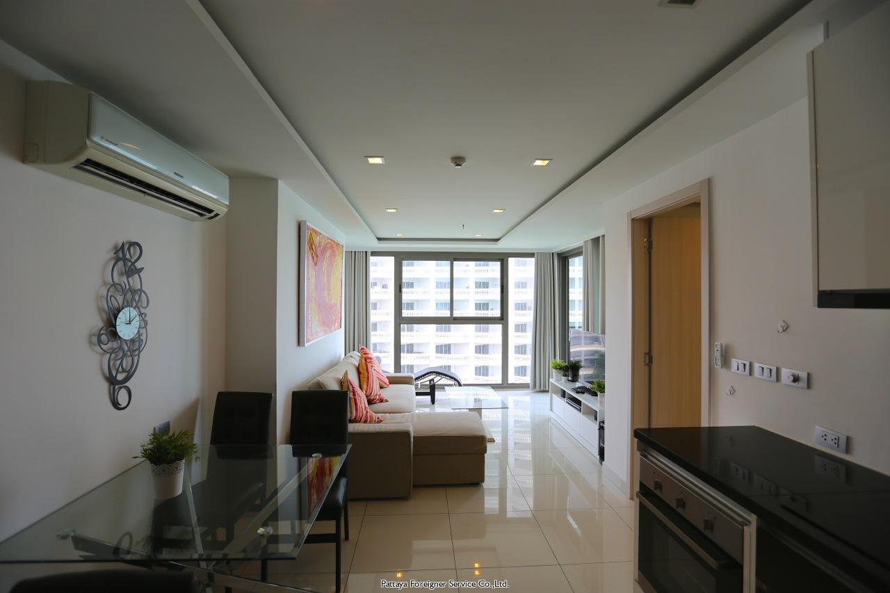 pic-10-Pattaya Foreigner Service Co.Ltd. one bedroom condo in wong amat  สำหรับเช่า ใน นาเกลือ พัทยา