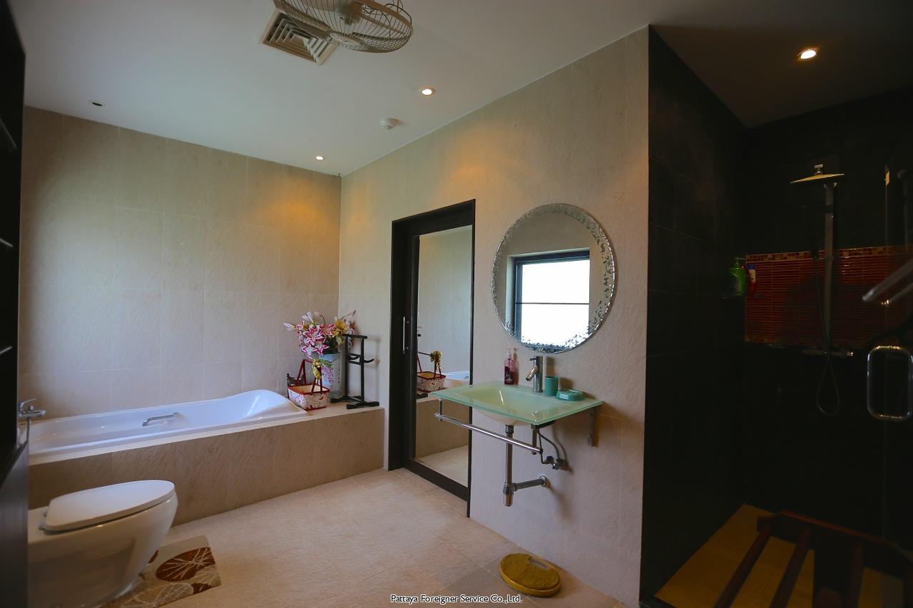 pattaya house casa para la venta en Jomtien