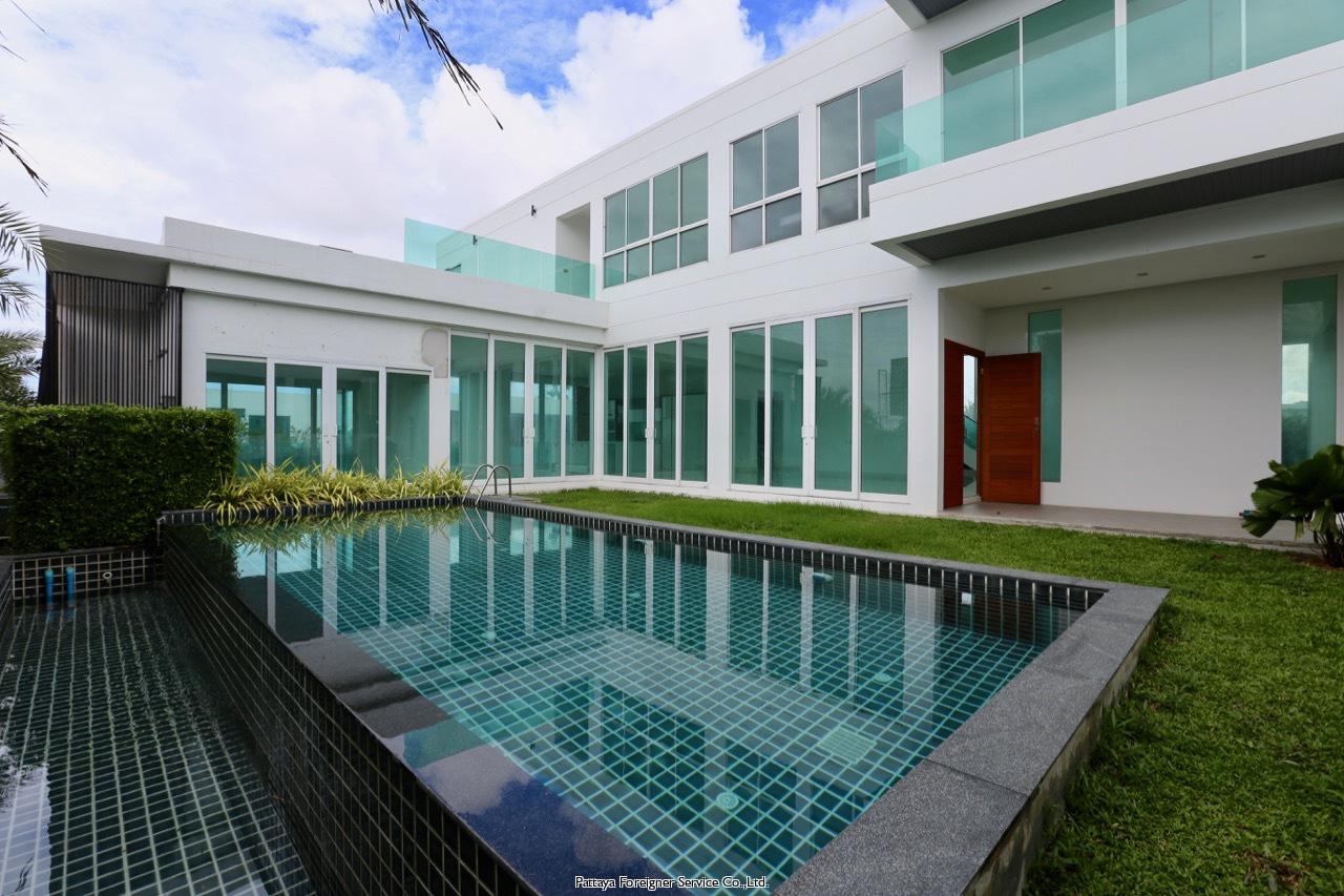 pattaya house дом для продажи в Восточная Паттайя